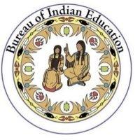 Bureau of Indian Education logo