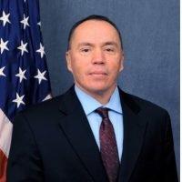 Tony L. Dearman, BIE Director