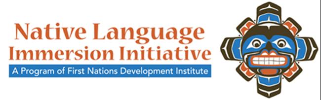 Native Language Immersion Initiative