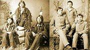 featured image: three lakota boys
