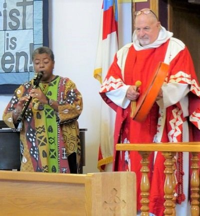 Native America Today | Vancouver-Area Church Uses Christian