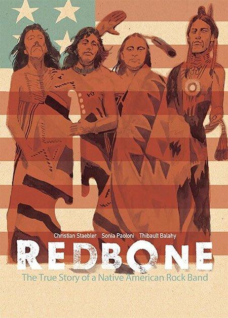 Red Bone